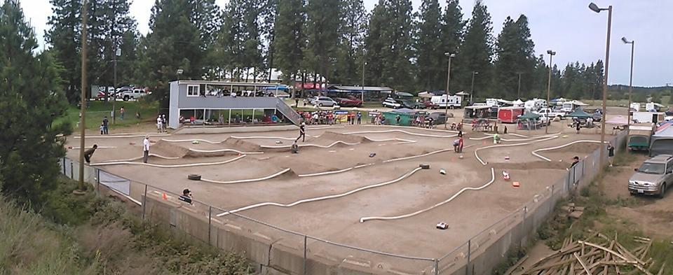 hank track 2014