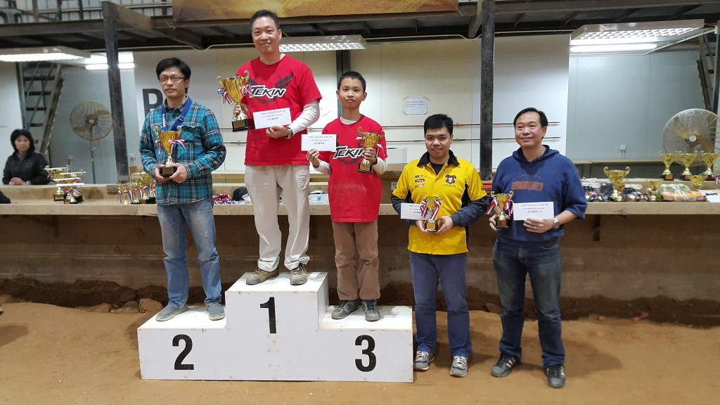 1-10 short course series year 2014 top 5