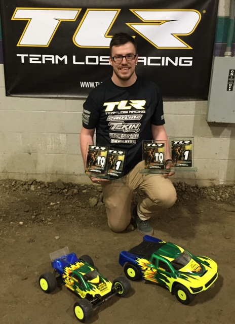 TLR Shootout