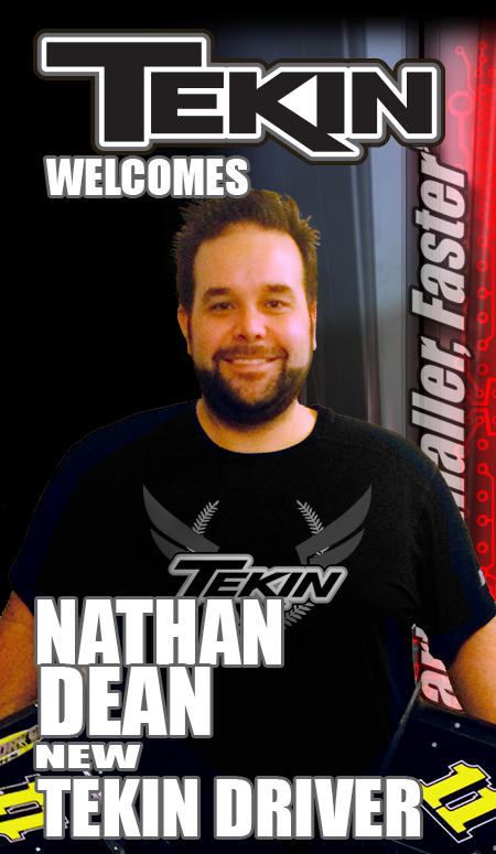 Tekin TD Nathan Dean 552015