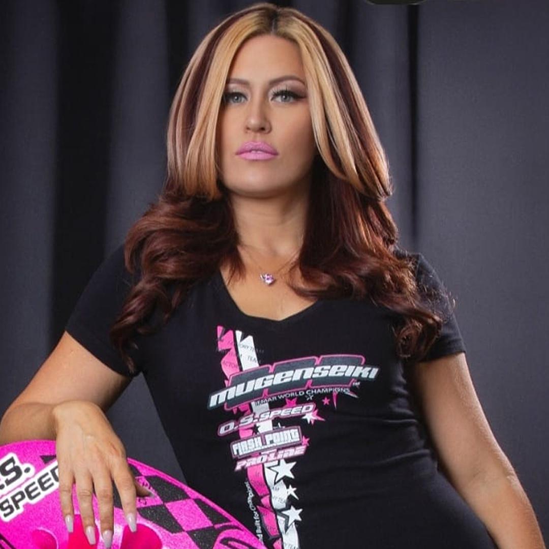Ronda Drake