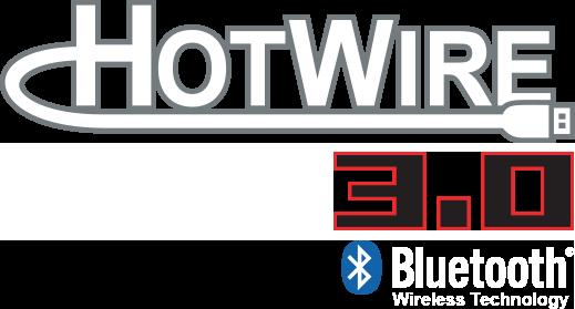 Tekin - HotWire 3.0 BLE Programming Device
